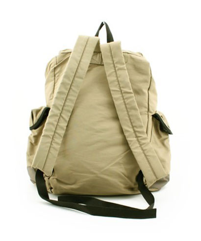 Marc by Marc Jacobs backpack back