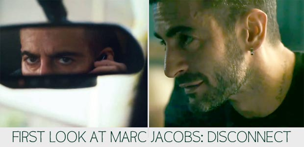 Marc Jacobs First Movie Role Wardrobe: Disconnect-ed From His Designer Look