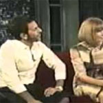 Anna Wintour, Marc Jacobs On Jimmy Fallon
