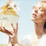 Daisy. Marc Jacobs. The Video Ad Campaign