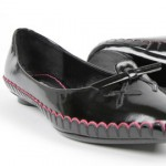 Marc Jacobs Mouse flats by Kaws sole
