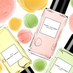 Marc Jacobs Splash Collection New Additions - Sorbet Perfumes