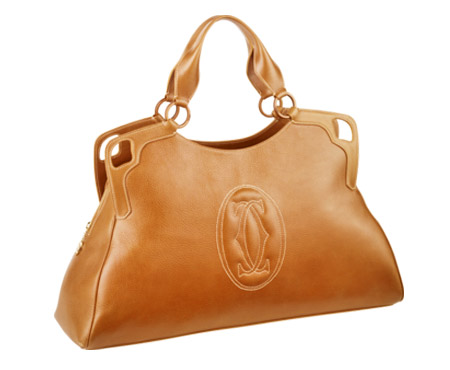 Fergie's Marcello De Cartier Bag