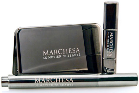 Marchesa le Metier de Beaute Makeup Collection