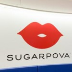 Maria Sharapova candies Sugarpova