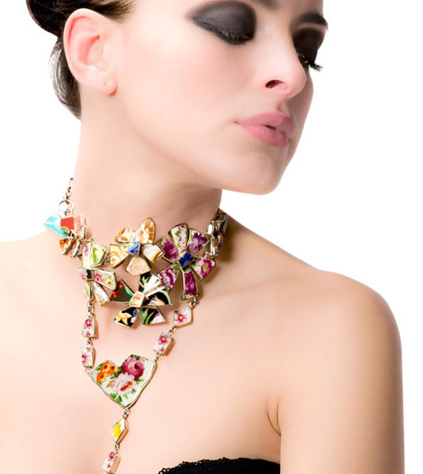 Dare to wear mariella di gregorio 39 s jewelry stylefrizz for Body jewelry las vegas