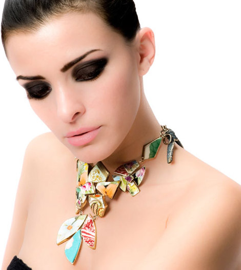 Dare To Wear Mariella Di Gregorio's Jewelry?