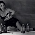 Marion Cotillard Another Magazine Spring Summer 2010 3