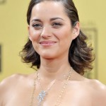 Marion Cotillard Critics Choice Awards 2010
