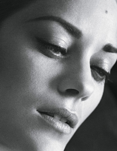 Marion Cotillard Interview August 2010