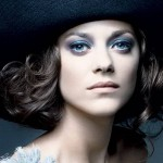 Marion Cotillard Pictured by Raymond Meier