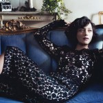 Marion Cotillard Vogue US July 2010 1