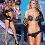 Marisa Miller Victorias Secret 2009 fashion show large