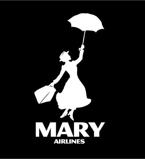 Mary Airlines