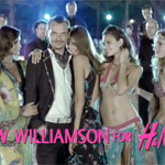 Matthew Williamson H&M Video Ad We Need A Change