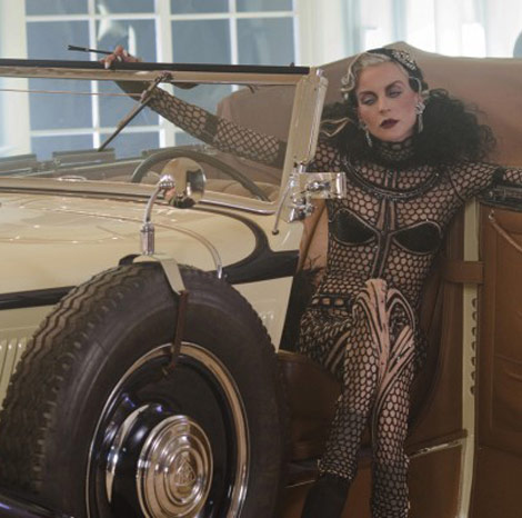 Maybach Daphne Guinness