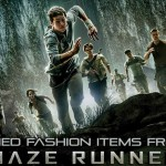 Maze Runner movie fashion