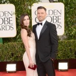 Megan Fox husband 2013 Golden Globes