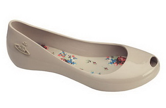 Melissa Shoes by Vivienne Westwood