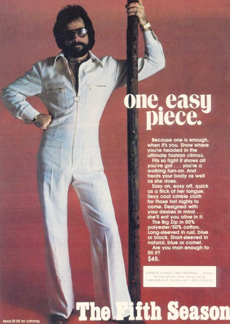 men jumpsuits stylish or not