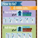 Men s wardrobe how to tie a tie