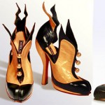 Merryl Tielman Shoes