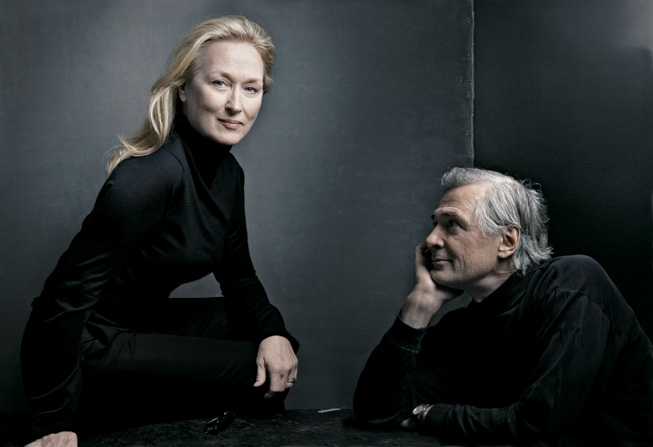 Annie Leibovitz The Hollywood Portfolio Vanity Fair March 2009