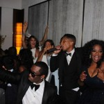 Met Gala 2010 afterparty Diddy Pharrell Oprah