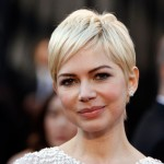 Michelle Williams Chanel dress 2011 Oscars 1