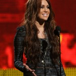 Miley Cyrus Grammys 2010 1