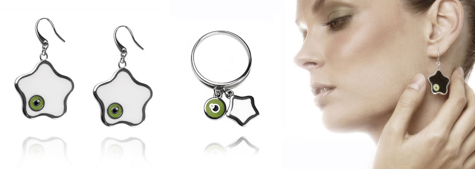Mimi Vert Jewelry eye Collection 4