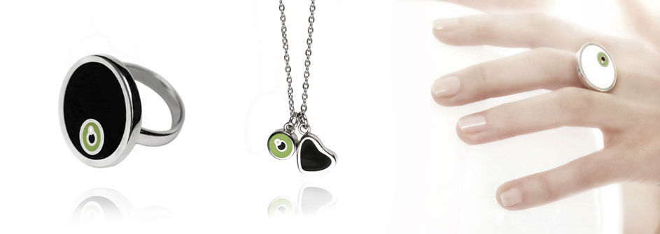 Mimi Vert Jewelry eye Collection 6