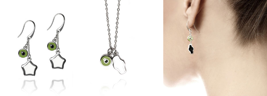 Mimi Vert Jewelry eye Collection 7