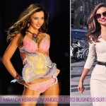 Miranda Kerr angel days are over