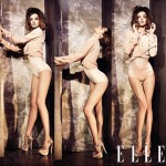 Miranda Kerr Elle Magazine June 2010 photos