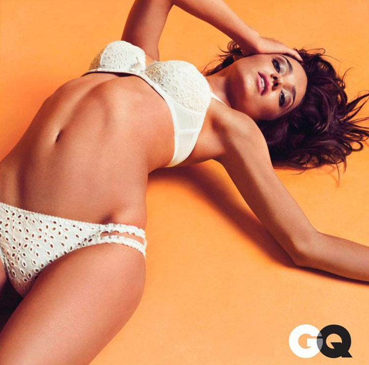 Miranda Kerr GQ June 2010 2