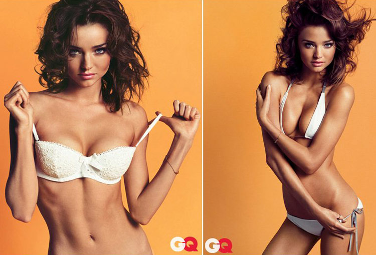 Miranda Kerr GQ June 2010 3