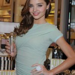 Miranda Kerr Heavenly Bloom perfume 4