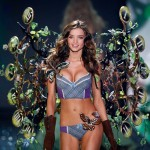 Miranda Kerr Victorias Secret 2009 fashion show 3