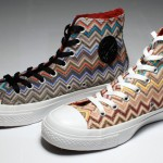 Missoni Converse Chuck Taylor high large