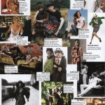 Models Meisel Godfather Vogue May 09 clippings large