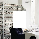 Mono Kultur perfumed issue 23 Sissel Tolaas