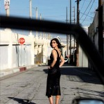 Morena Baccarin Vanity Fair Italy pictorial