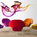 most beautiful wall decal