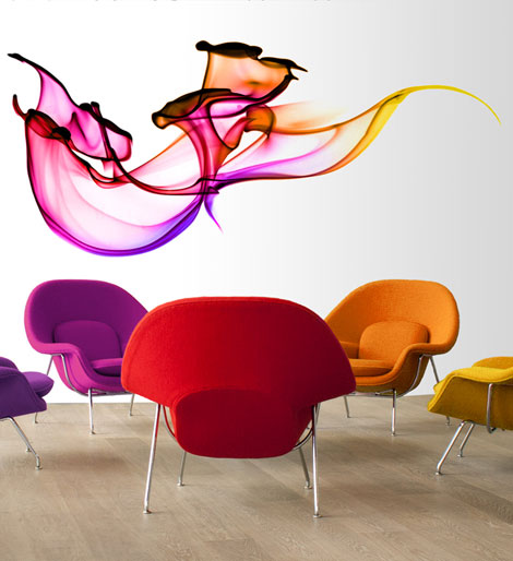 Wall Decal Love