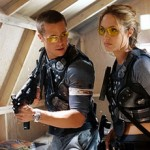 Mr and Mrs Smith guns