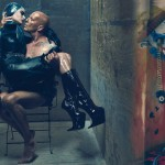 Mr Mrs Willis W July09 Steven Klein large