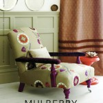 Mulberry Home Decoration