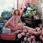 Mulberry Spring Summer 2011 ad campaign 4