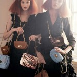 Mulberry Spring Summer 2011 ad campaign 5
